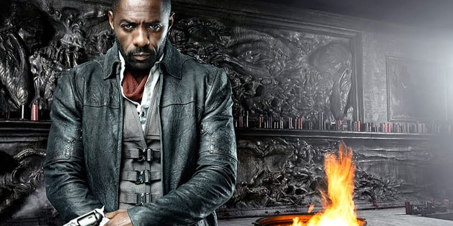 So, what's the deal with The Dark Tower? - The Verge