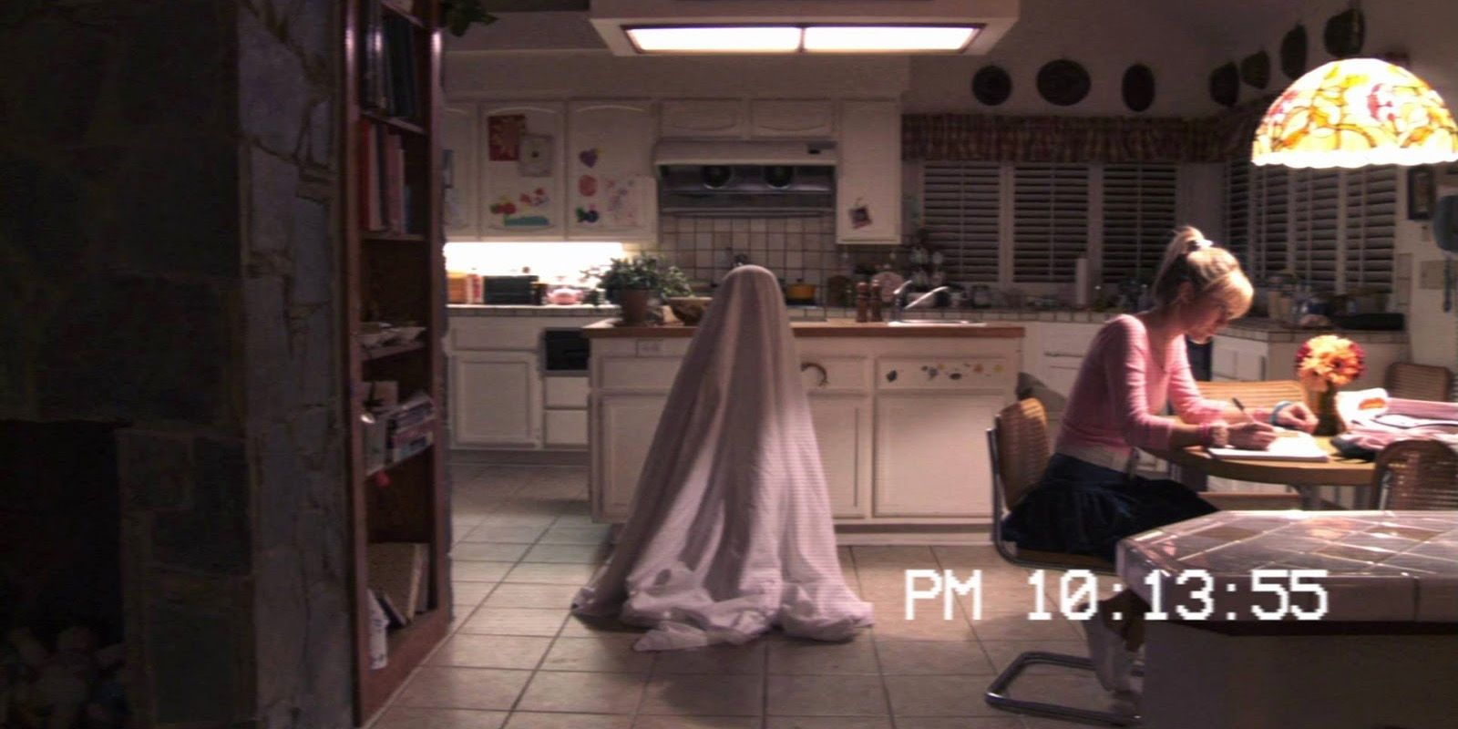 Paranormal Activity: Franchise's Ninth Film in Development | CBR