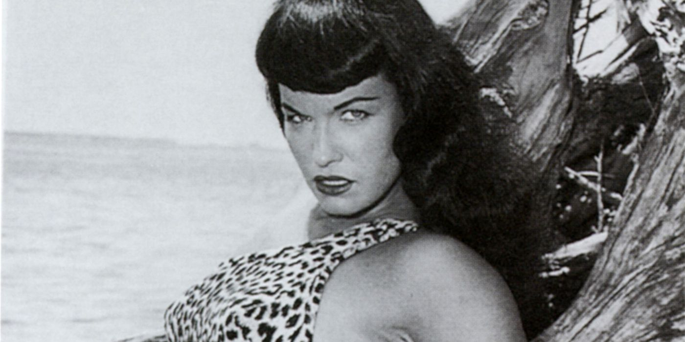 Fotos Bettie Page nude (65 photo), Sexy, Hot, Feet, bra 2006