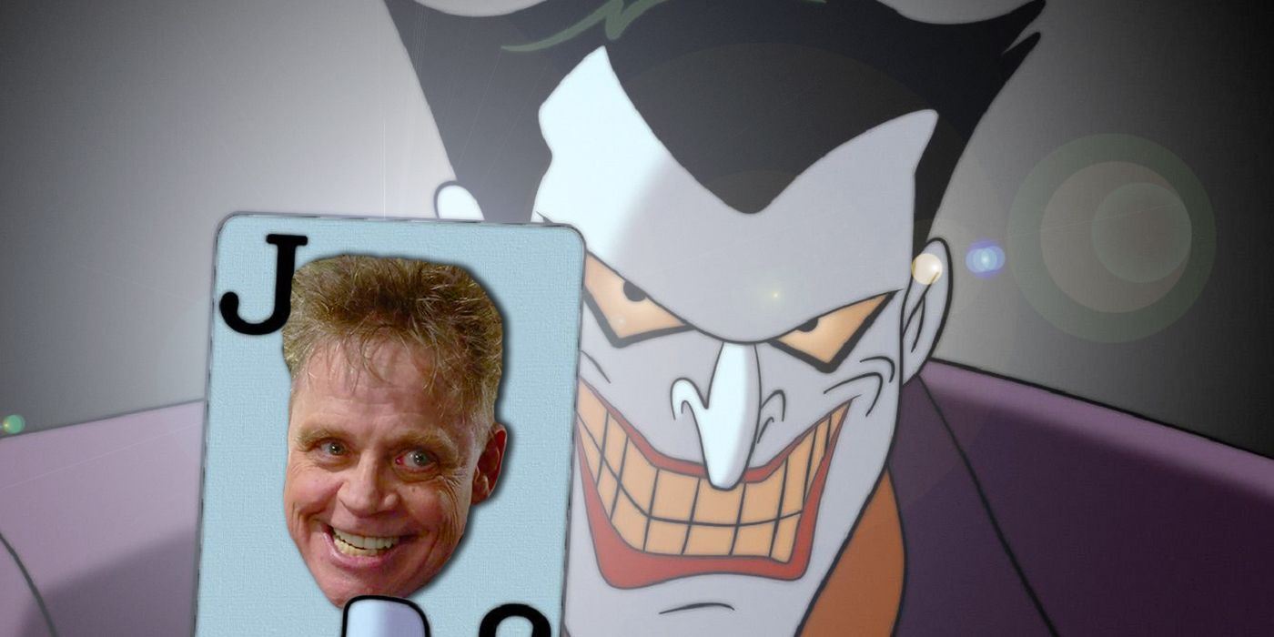 Mark Hamill Weighs In On Jared Leto's Joker, Zack Snyder's Vision