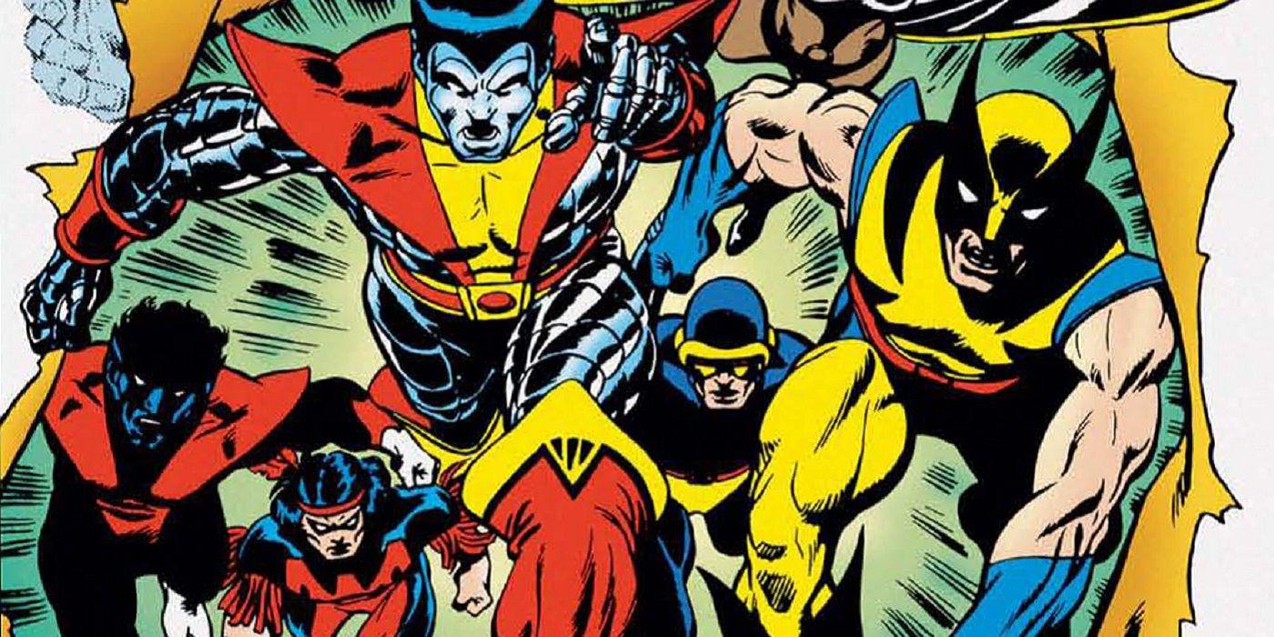 Vote for The 100 Top Comic Book Runs