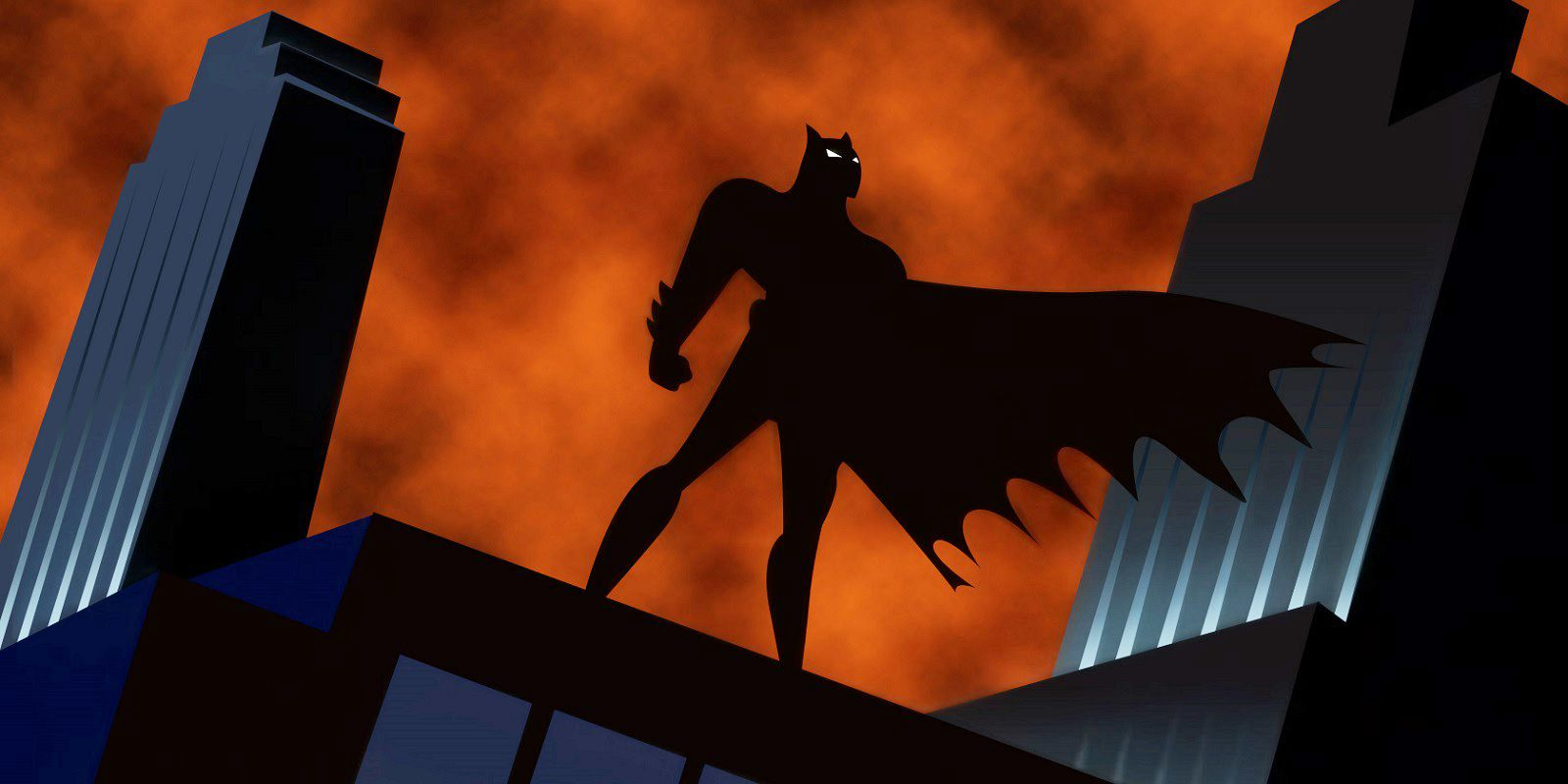 The Batman: The Animated Series Villain Too Hot for Fox Kids