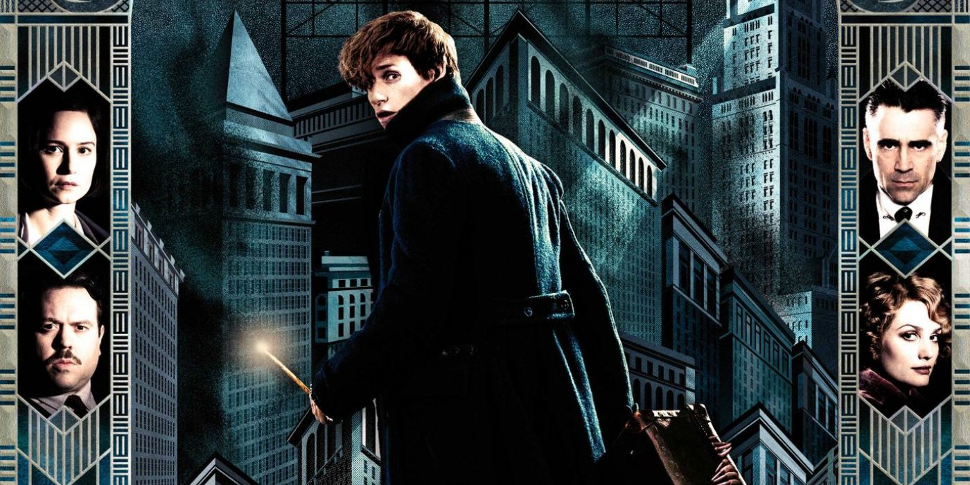 Fantastic Beasts: 15 Things We Want To See In The Sequels