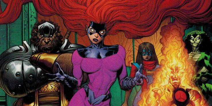 Ms  Marvel: 15 Reasons Why Kamala Khan Needs A Movie   CBR