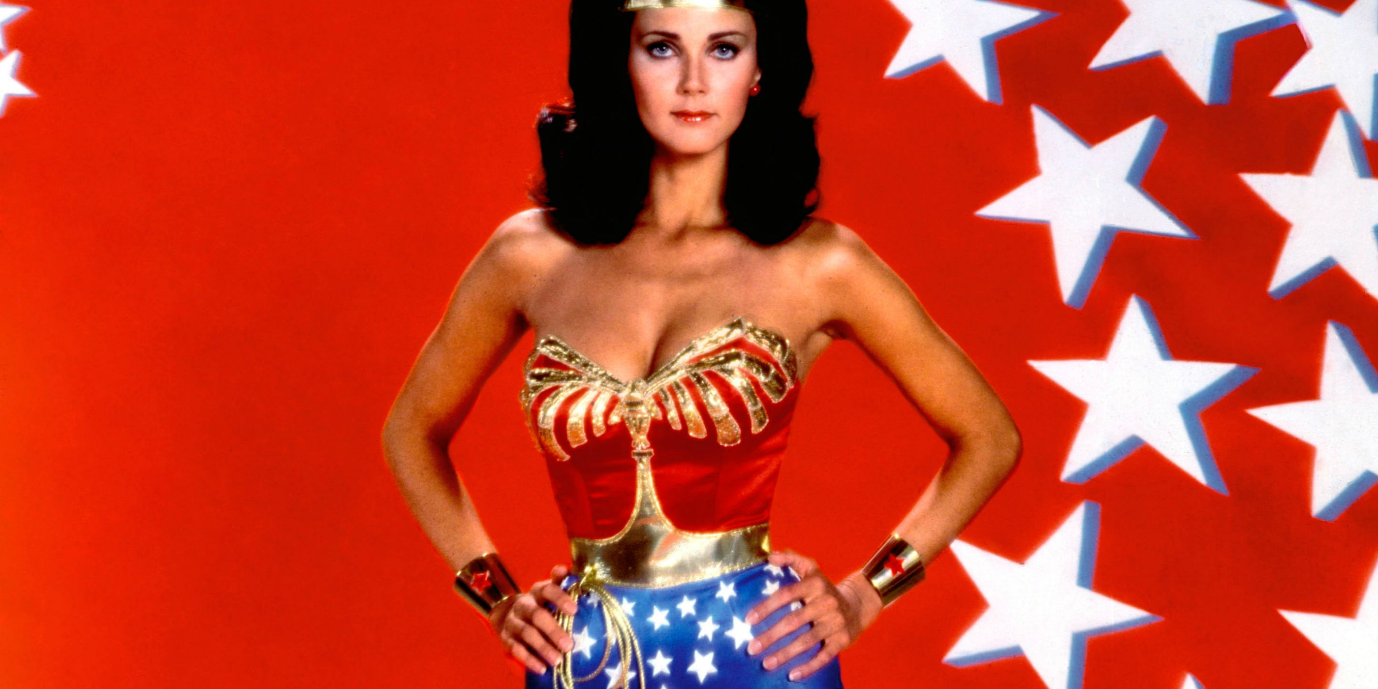 Lynda Carter May Reprise Wonder Woman Role in Arrowverse's Crisis