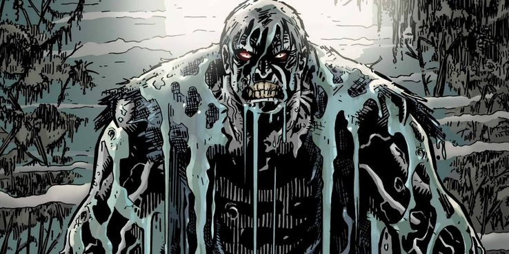 15 Smelliest Supervillains in Comics | CBR