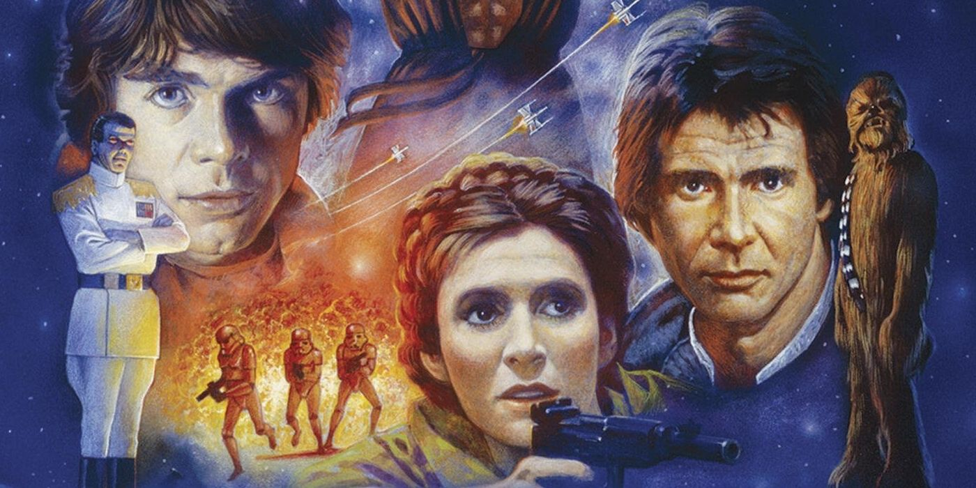 Star Wars Legends: 15 Non-Canon Stories We Miss