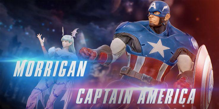 Marvel vs  Capcom: 15 Things You Didn't Know | CBR