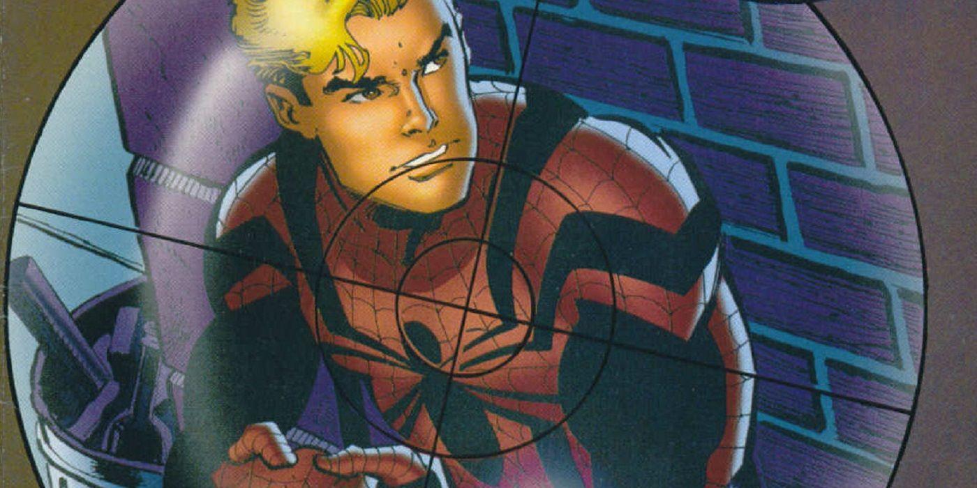 Spider-Cloned: The Life, Death & Return of Ben Reilly   CBR