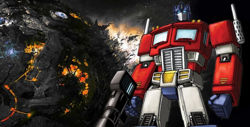 Transformers: The 15 Most Powerful Robots In Disguise | CBR