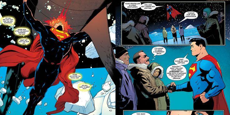 DC Comics: The 15 Biggest Moments of 2016 | CBR
