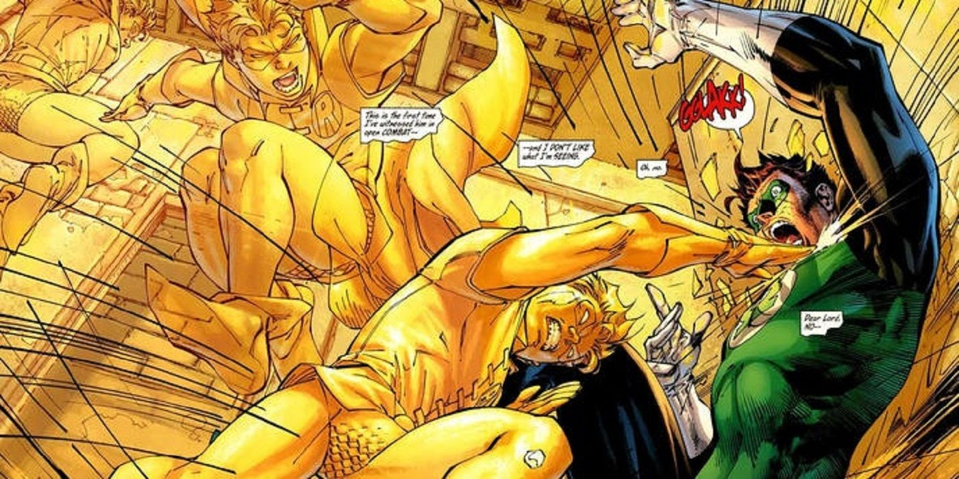 Weak Sauce: The 15 Lamest Superhero Weaknesses | CBR