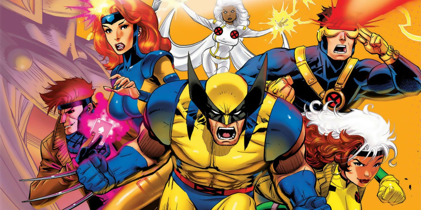 The 15 Best Episodes Of X-Men: The Animated Series  CBR