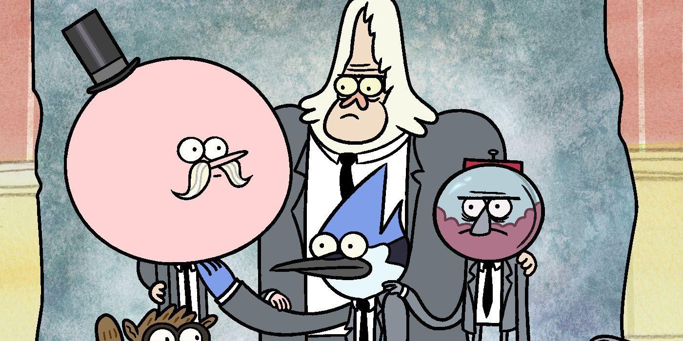 Cartoon Network's 15 Best Animated Series | CBR