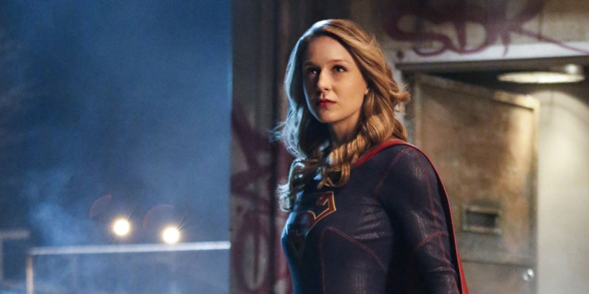 Supergirl's Benoist Says Broadway Altered Her Approach to Kara In S4