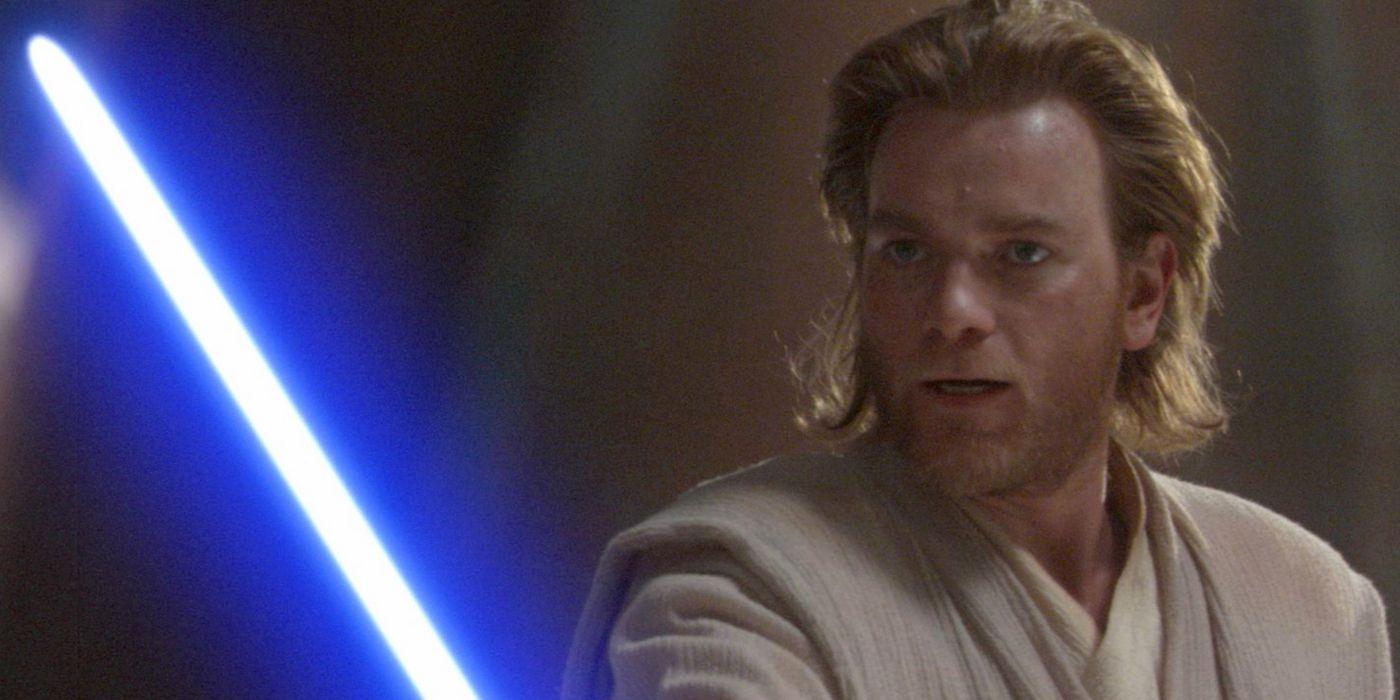 Ewan McGregor Confirms He'll Reprise Role as Obi-Wan Kenobi | CBR