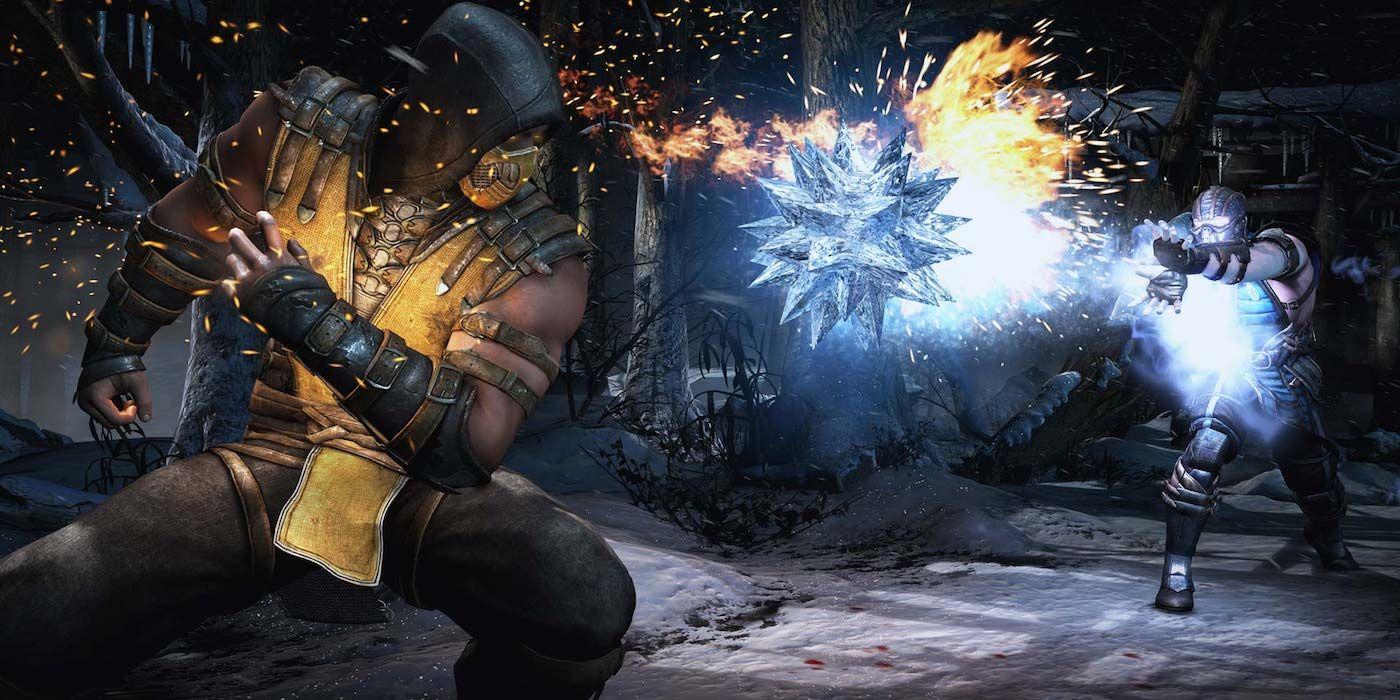 15 Ways To Reboot The Mortal Kombat Movie Franchise | CBR