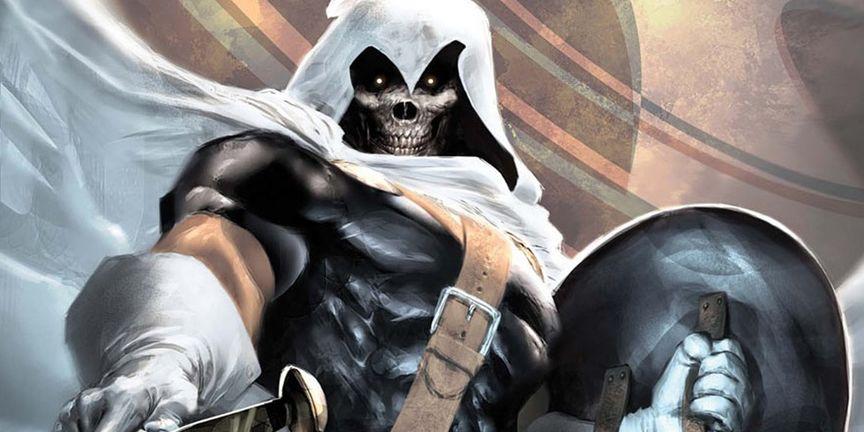 Taskmaster villain