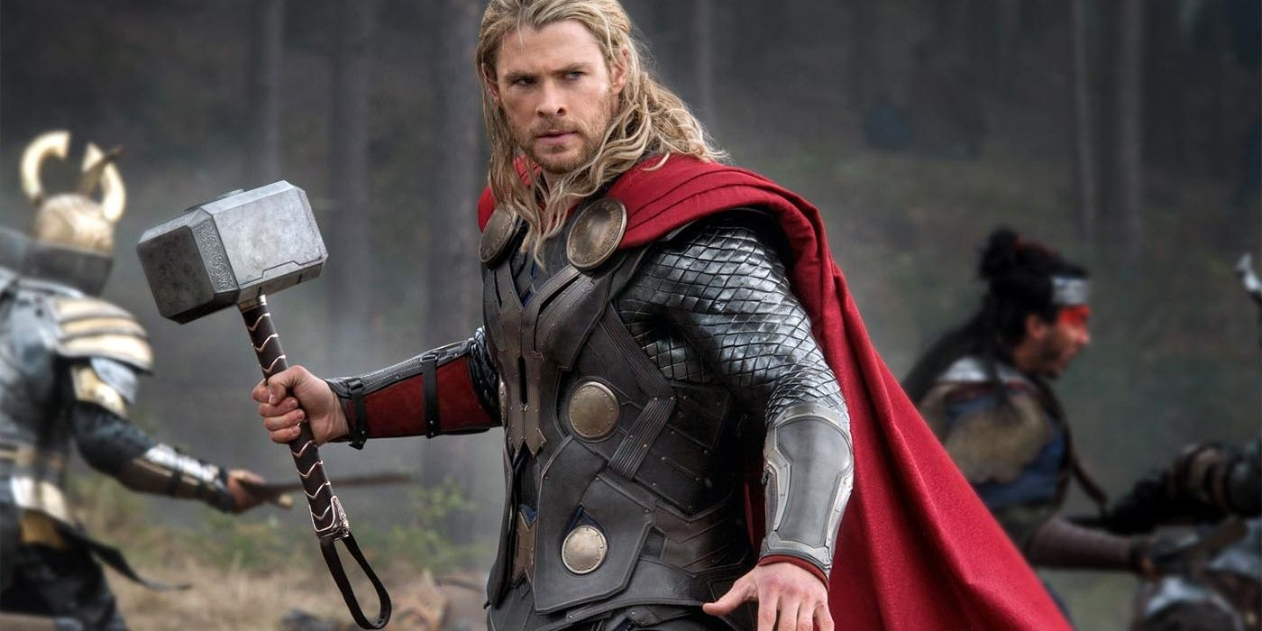 Where Is Thor 2's Post Credits Monster and What Are Its Powers?