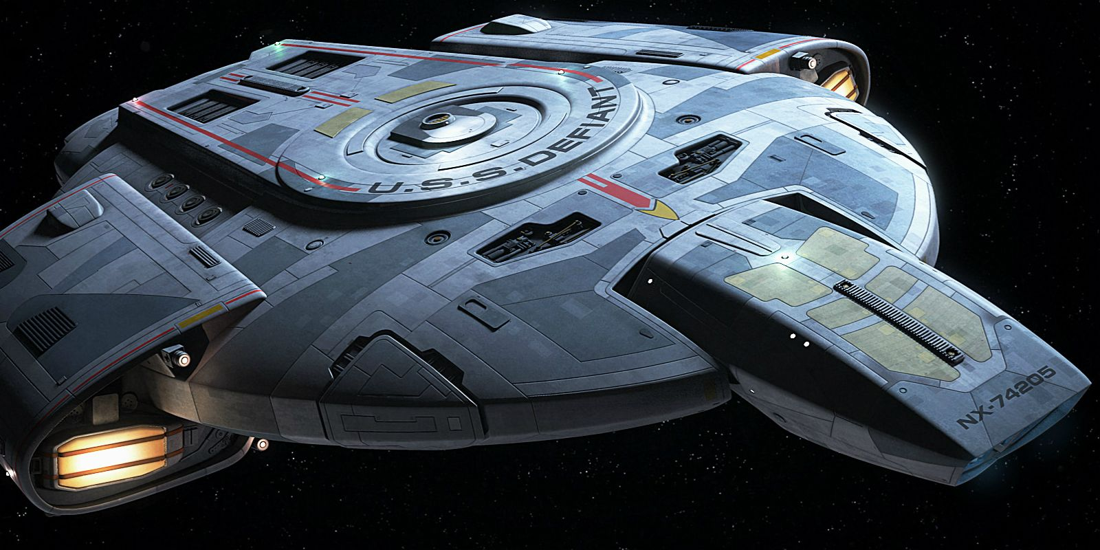 Star Trek Deep Space Nines Most Powerful Ships Cbr