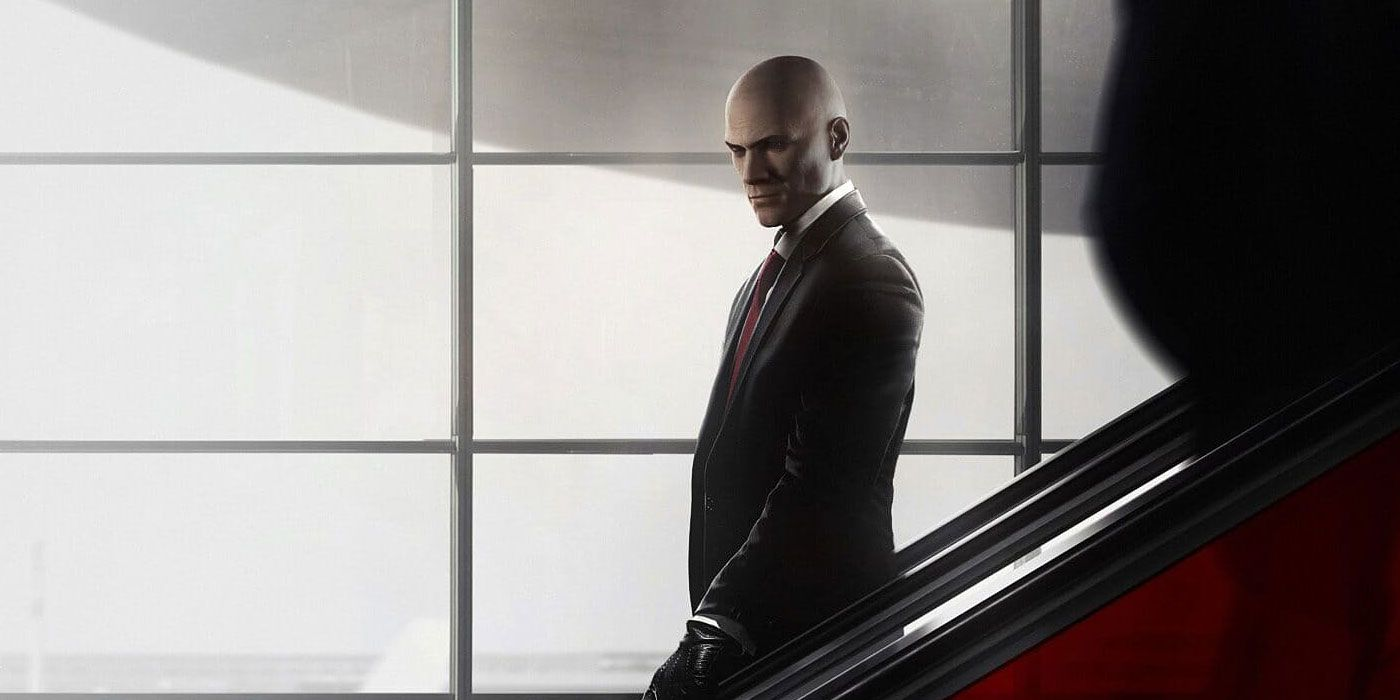How Hitman Went From Financial Disaster to Bestseller