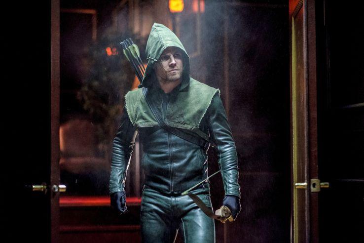 Arrow Recap: Prometheus Tortures Oliver for a Dark Secret   CBR