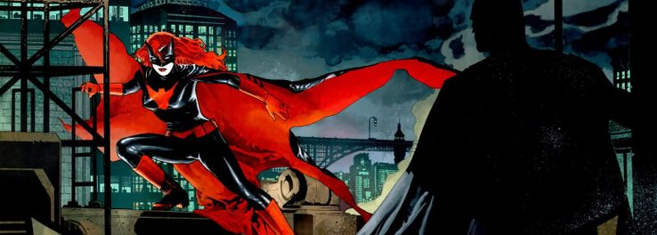 Batwoman: 15 Things You Need To Know | CBR