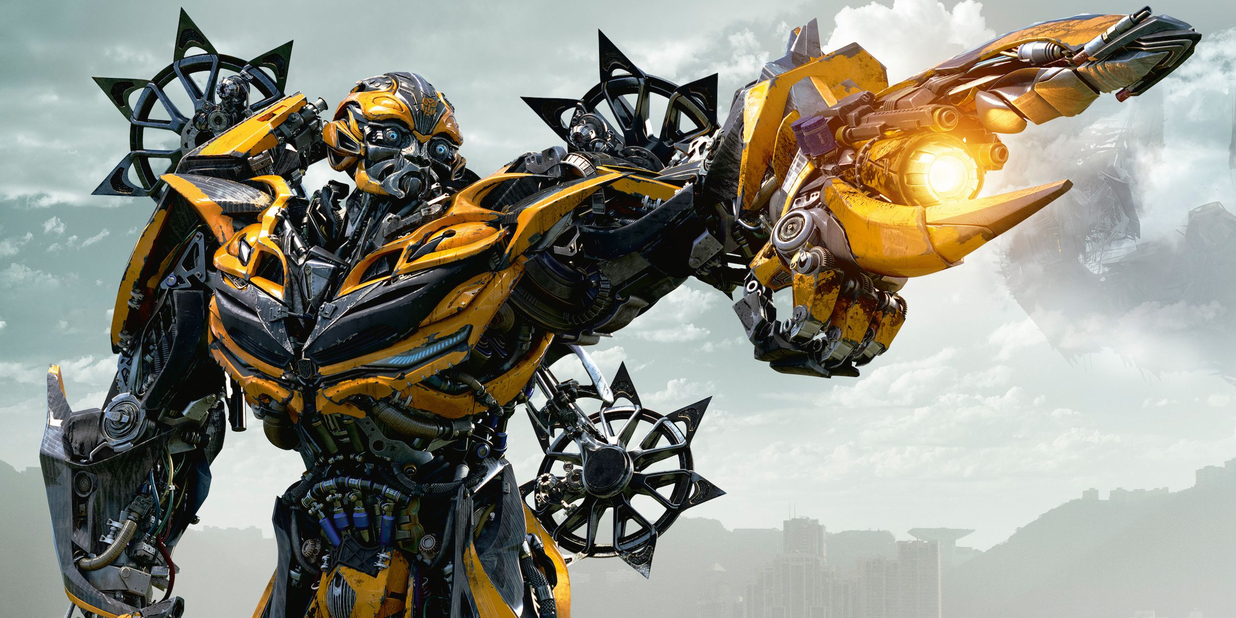 Bumblebee Sequel Will Channel More of Michael Bay's Transformers Approach