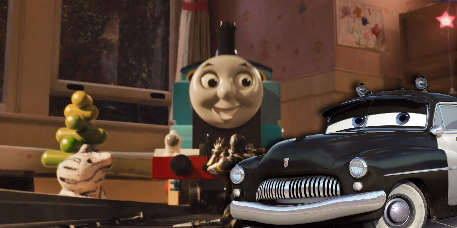 Ant-Man s Thomas Role was Almost a Pixar s Cars Cameo  e81f959c7