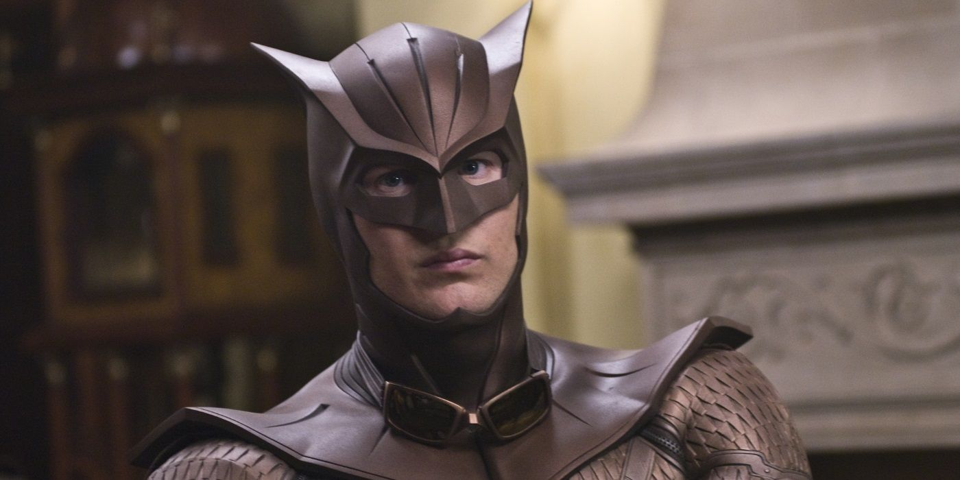 Patrick Wilson Wants to Play Nite Owl On HBO's Watchmen Series