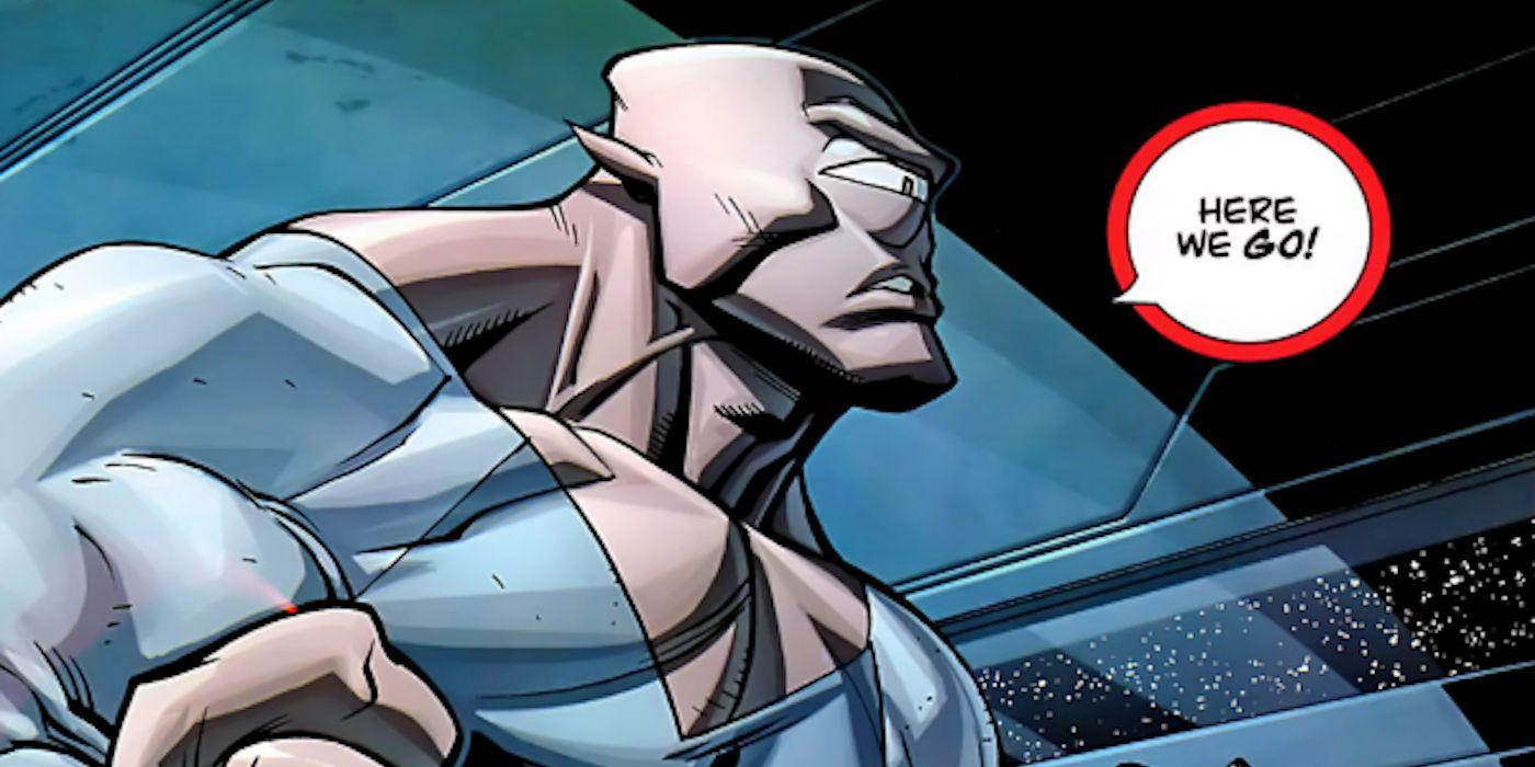 Invencível: Quais heróis são fortes o suficiente para derrubar o Omni-Man? 3