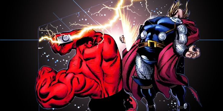 Hammer Time: 10 Characters Who Lifted Mjolnir Who Are More Worthy