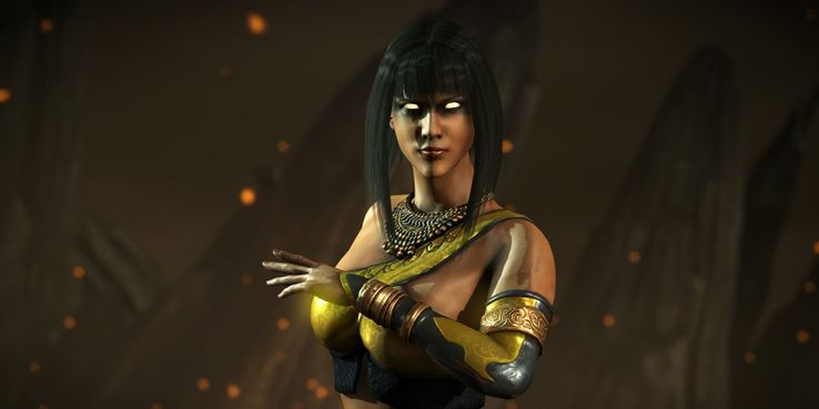 Which Kombatants SHOULD Be In Mortal Kombat 11's Second