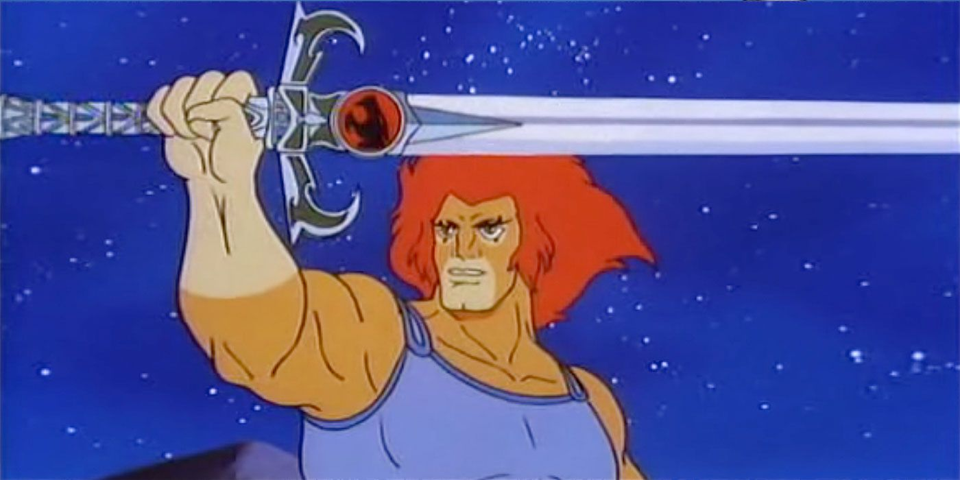 ThunderCats: Hulu Is Now Streaming the Original and Rebooted Series