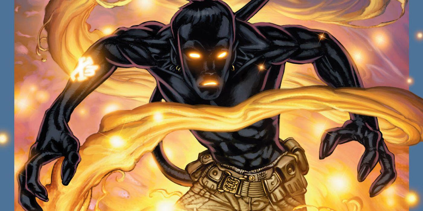 Ultimate X-Men Made Nightcrawler a Weapon X Agent | CBR