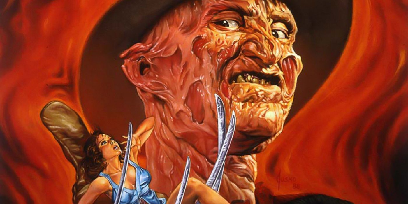 Nightmare on Elm Street's US Rights Acquired by Wes Craven Estate