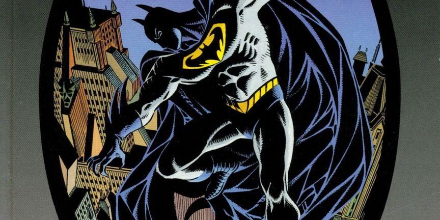 Batman Ranked- Weakest to Overpowered