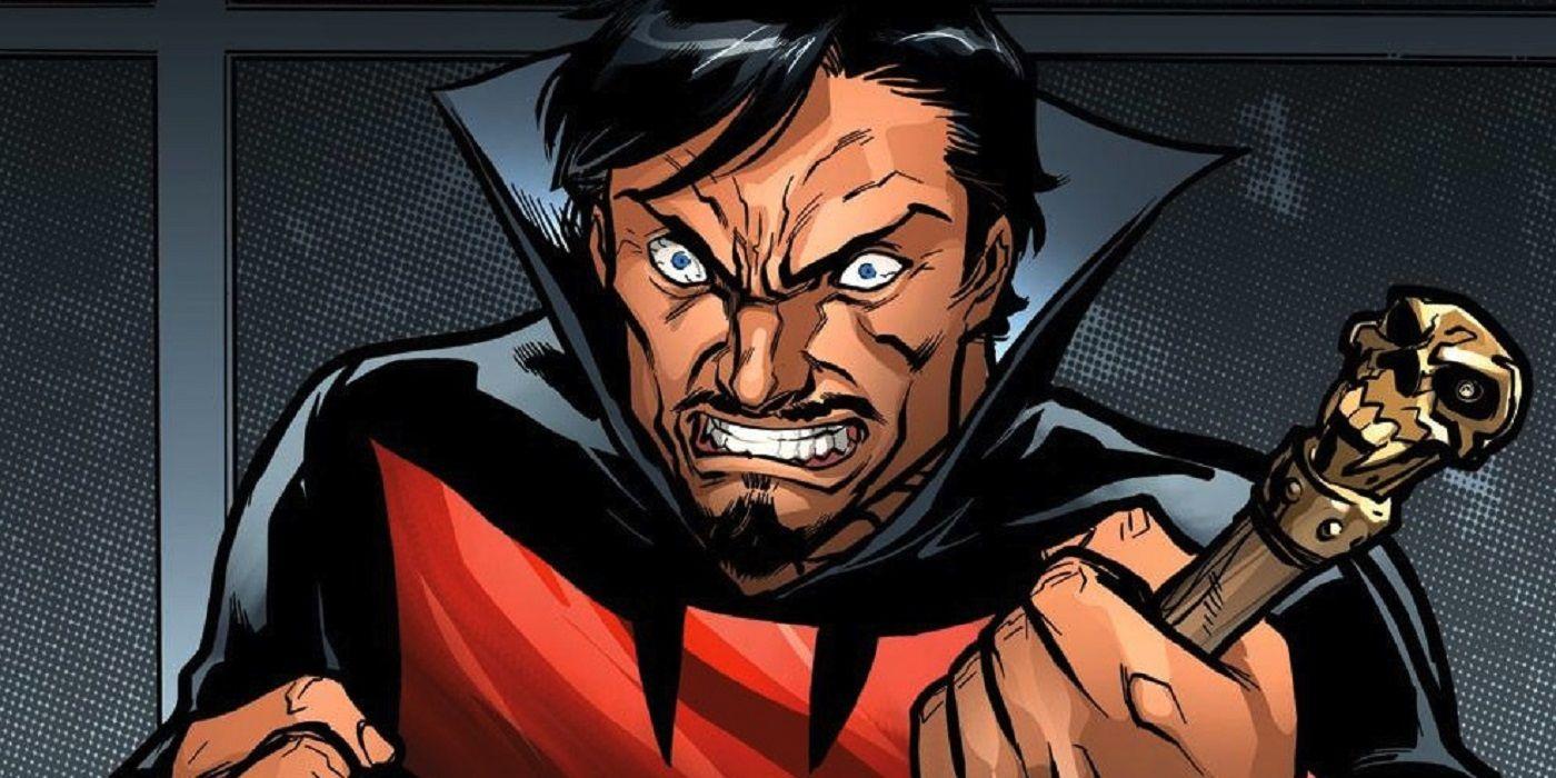 Deadpool 2's Villain Revealed? Black Tom Cassidy, Explained