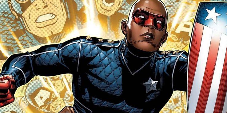 16 Superheroes Hooked On Drugs | CBR