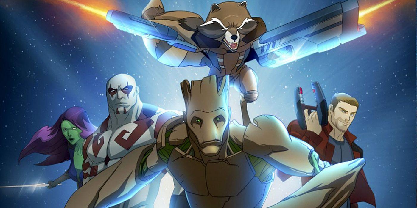 Guardians Of The Galaxy Gamora Nackt