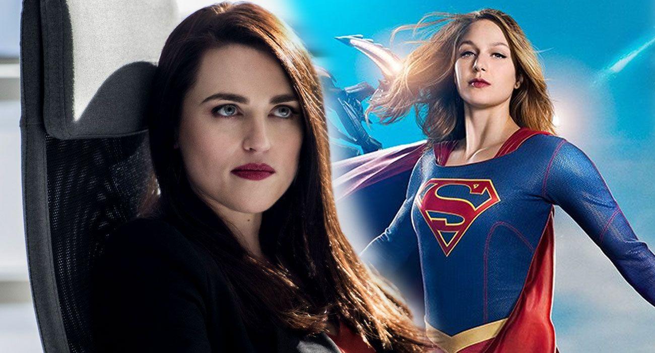 Supergirl Lena S Friendship Will Change In S3 Cbr