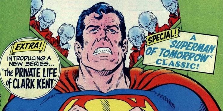 must there be a superman - Los 10 mejores escritores de Superman de todos los tiempos