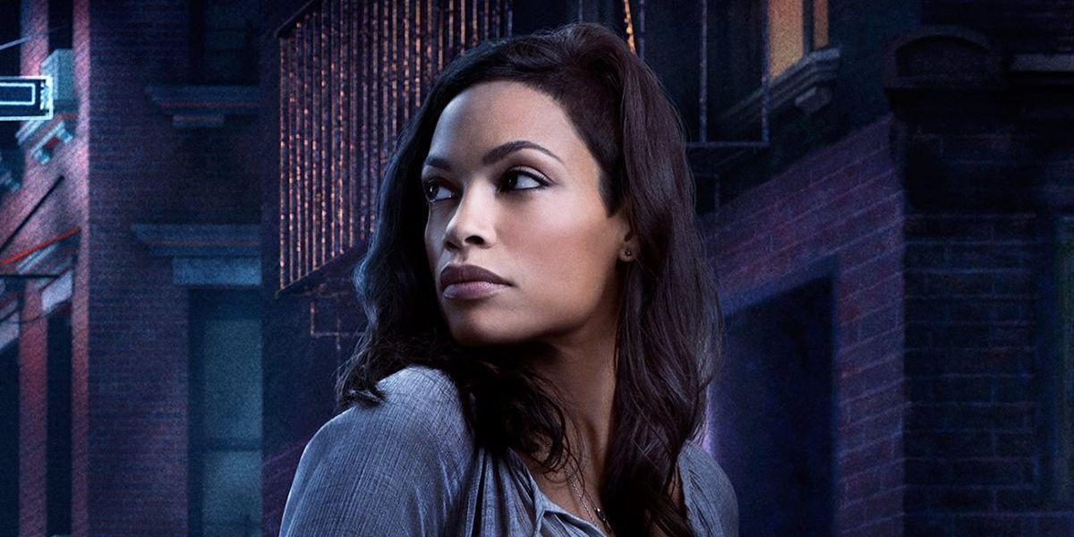 New Mutants: Rosario Dawson in Talks to Play Classic X-Men Character