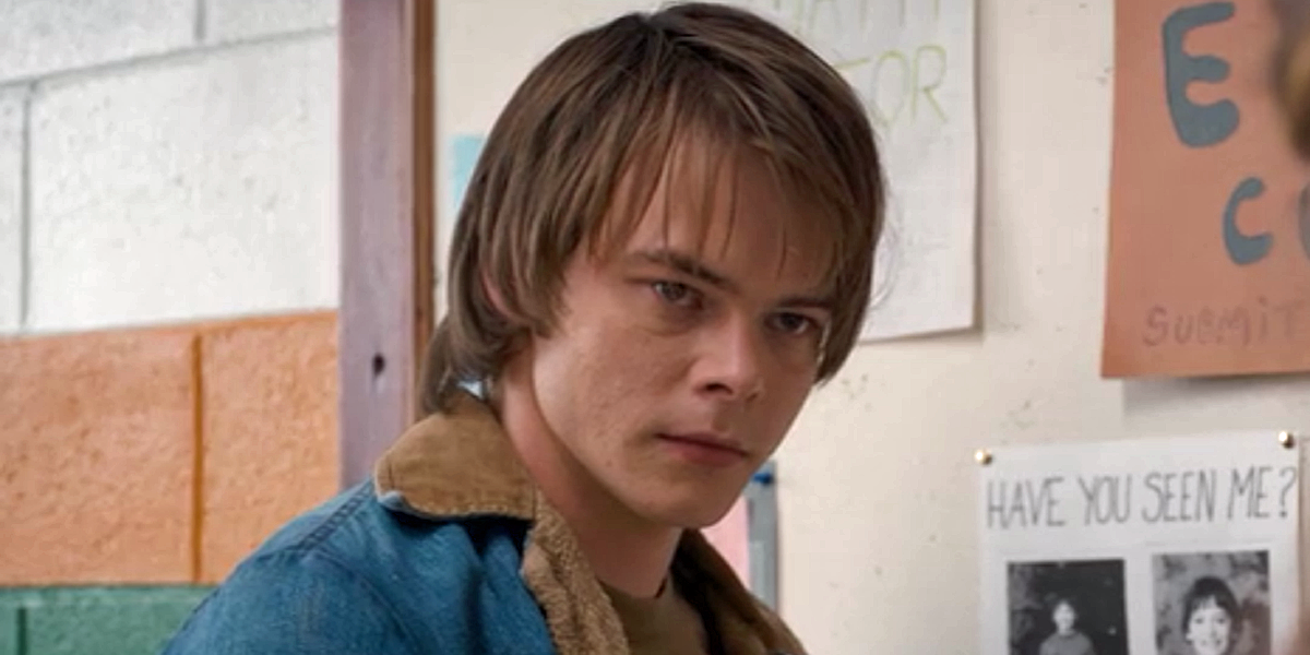 New Mutants: Stranger Things Star in Talks to Play Cannonball