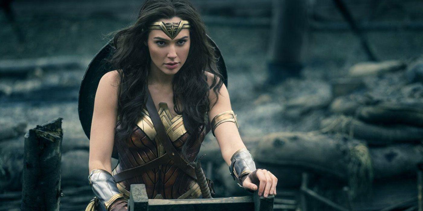 Patty Jenkins Objected to Wonder Woman Cutting Villains' Heads Off