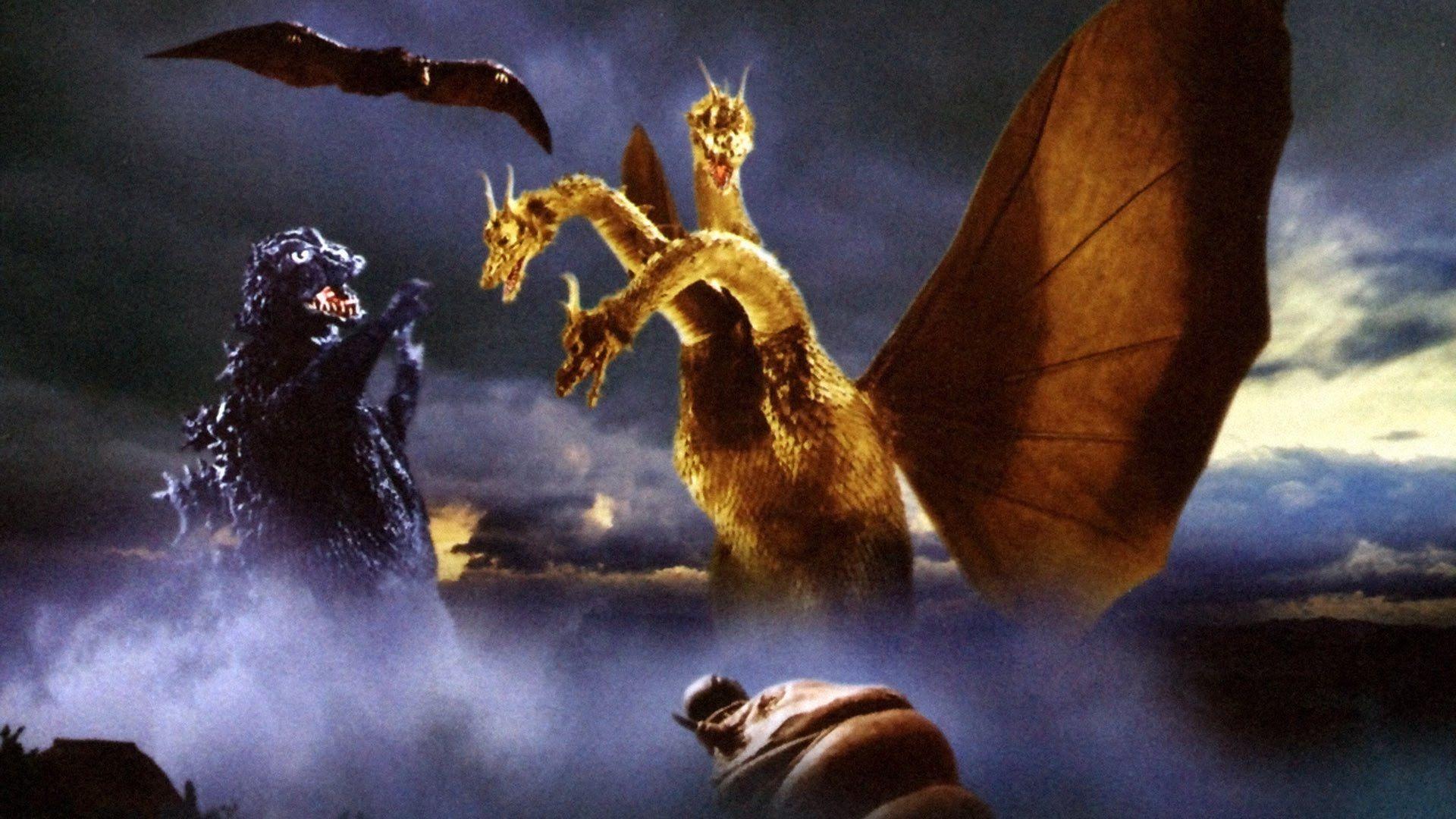 The Original Godzilla Movie Franchise Timeline Is Confusing | CBR