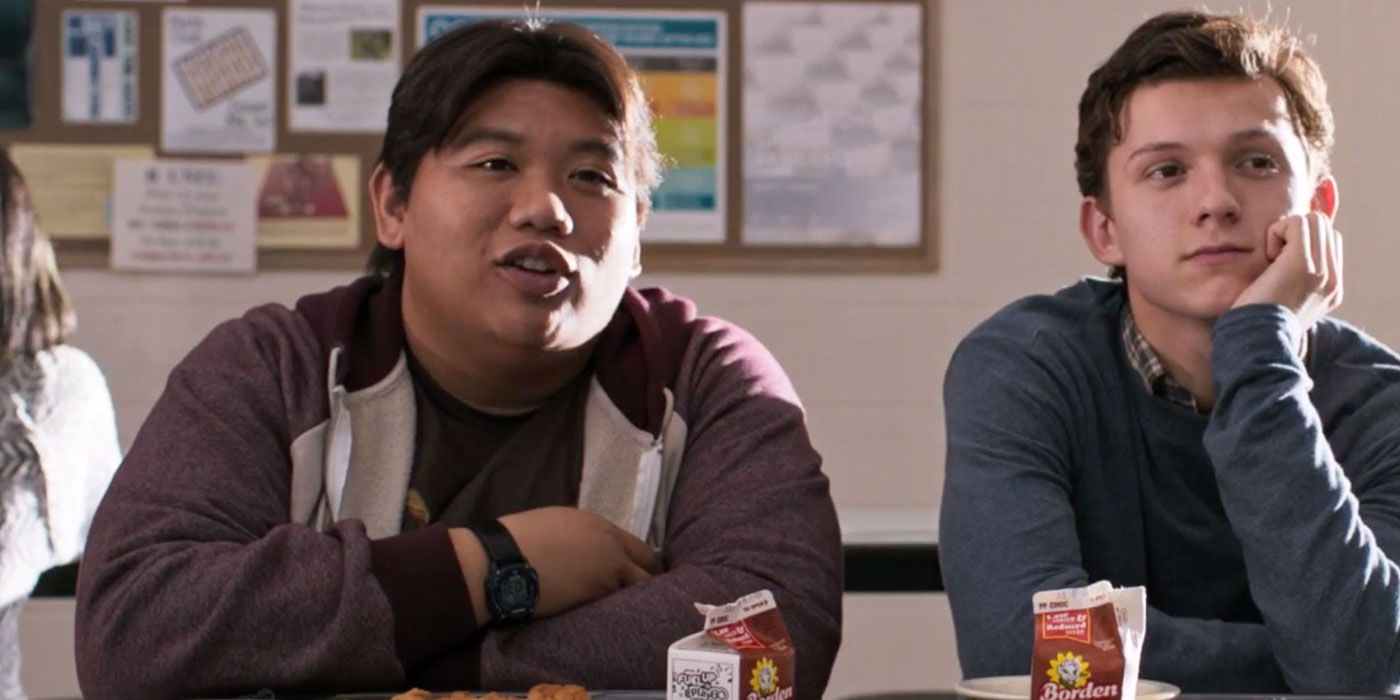 Image result for Ned Leeds