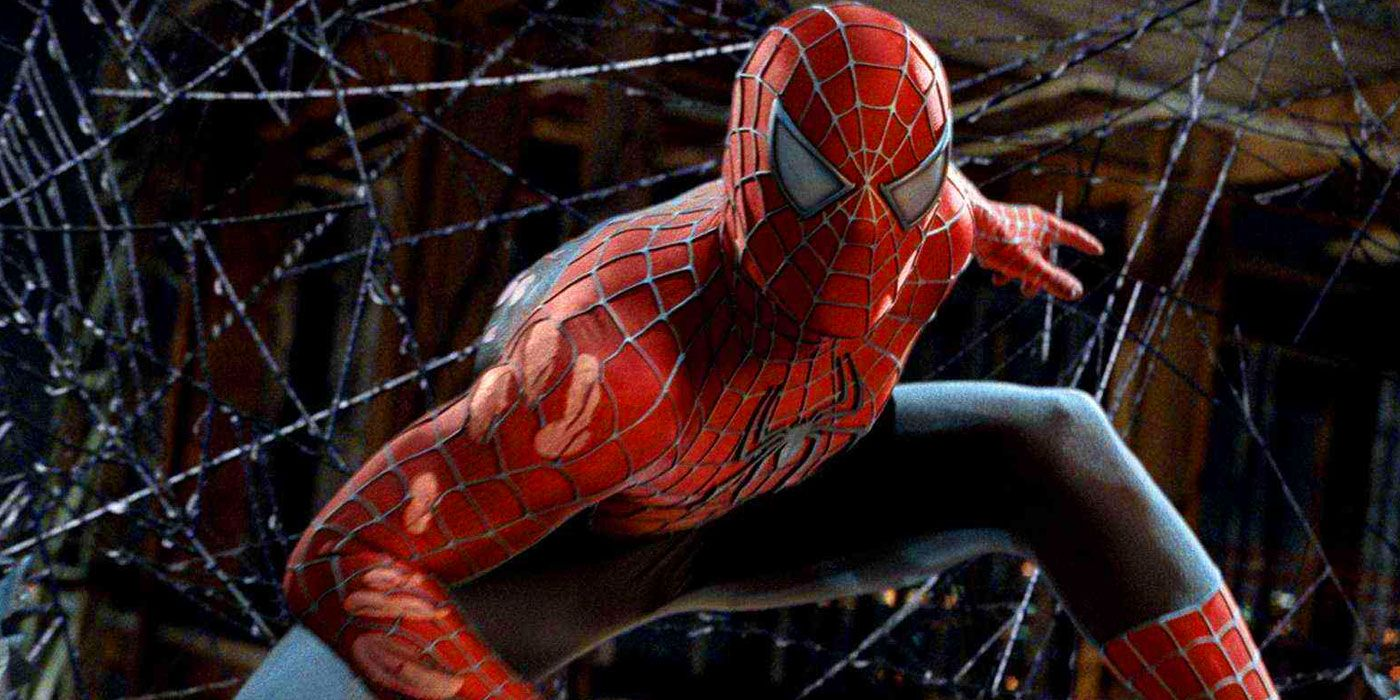 Image result for spiderman sam raimi