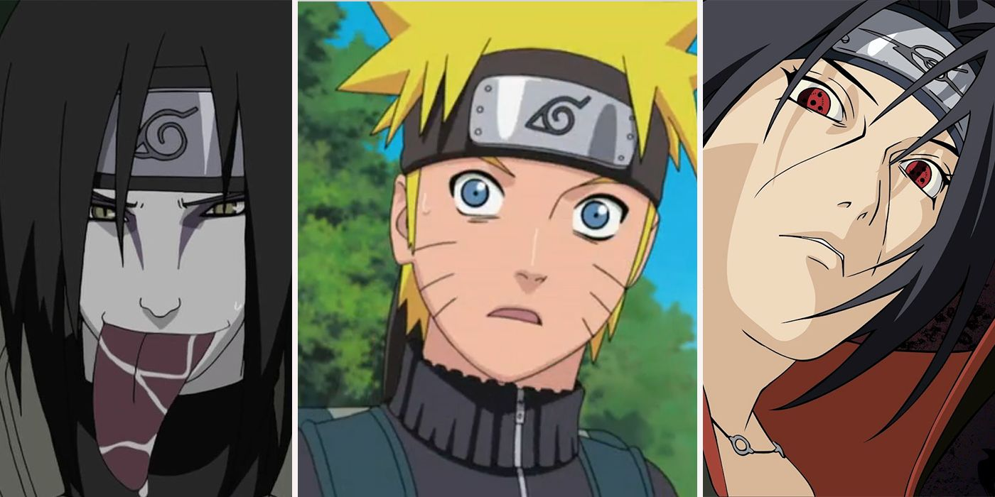 15 Most Shocking Moments In Naruto | CBR