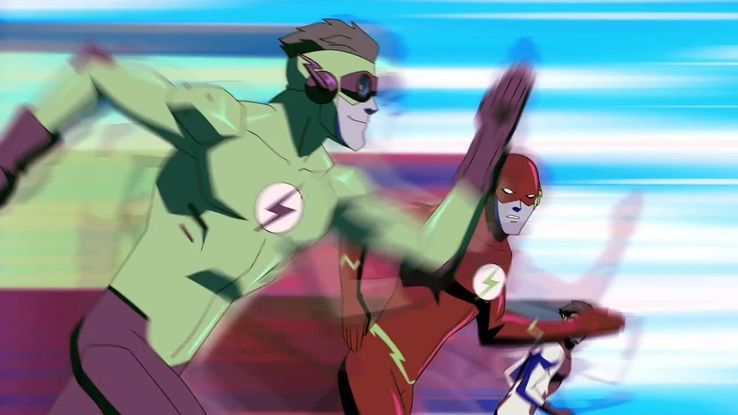 Young Justice: 8 Things We Know (And 7 Whispers We've Heard) About